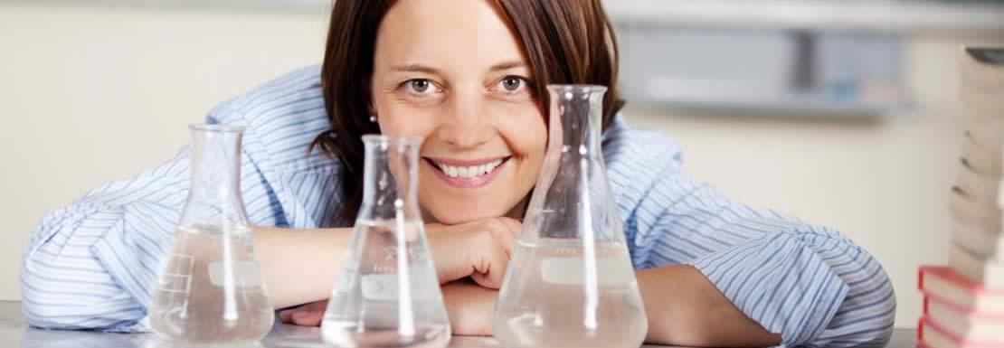 Chemistry tutors