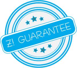 Club Z! Guarantee In Home Tutors & Online Tutors of Peachtree City, GA.