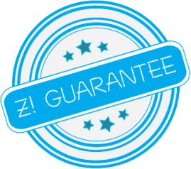 Club Z! Guarantee In Home Tutors & Online Tutors of Pepperell, MA.