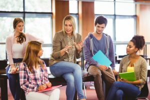 holiday break tutoring