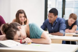 sleeping better for school, tips for sleeping in santa-monica, ca