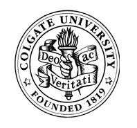 Colgate University College Admissions Consulting